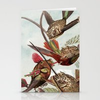 Flying Fish 2 Stationery Cards