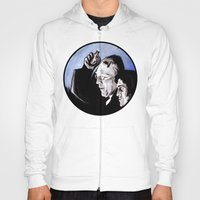 The Power Of Christ Comp… Hoody