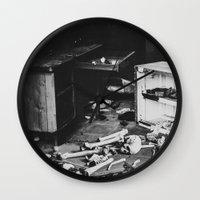 Death Wall Clock