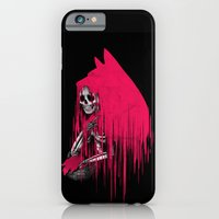 She's Dead iPhone 6 Slim Case