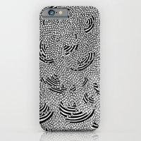 disease#10 unmapped iPhone 6 Slim Case