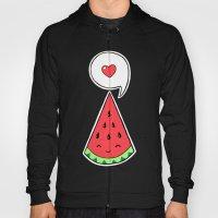 Watermelon 2 Hoody