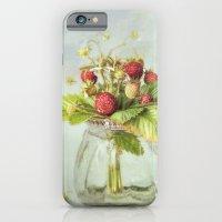 Tiny Berries iPhone 6 Slim Case