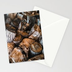 Woods Stationery Cards