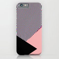 Out Of Focus iPhone 6 Slim Case