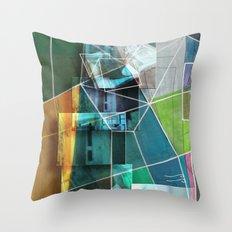 Kolimachicoulikos Throw Pillow
