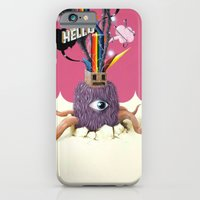 Hello Ruby iPhone 6 Slim Case