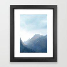 ZION NO.3 Framed Art Print