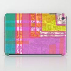 The Future : Day 22 iPad Case