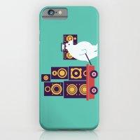 Ready to Jam iPhone 6 Slim Case