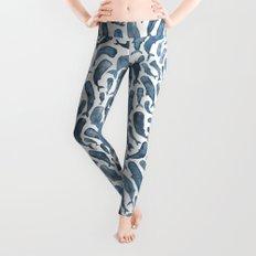 Whale, Sperm Whale Leggings
