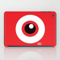 EYE SEE iPad Case