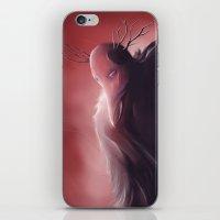 The Dead iPhone & iPod Skin