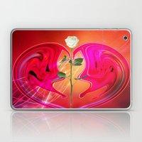Groovy Love Laptop & iPad Skin