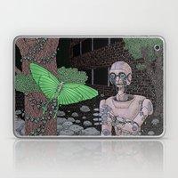 almost human Laptop & iPad Skin