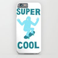 Super Cool iPhone 6 Slim Case