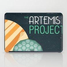 The Artemis Project iPad Case