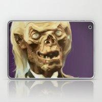 Crypt Keeper Laptop & iPad Skin