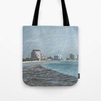 Revere Beach 1 Tote Bag