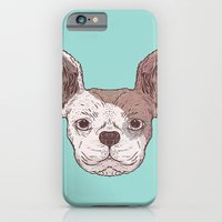 Bulldog iPhone 6 Slim Case