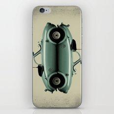 soft top iPhone & iPod Skin