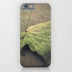 I'm going through changes iPhone 6 Slim Case