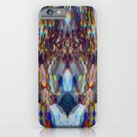 CMYK Warp pt.1 iPhone 6 Slim Case