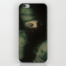 Hidden self iPhone & iPod Skin