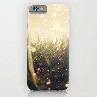 iPhone & iPod Case featuring Hidden in the Magic Garden by Richard George Davis
