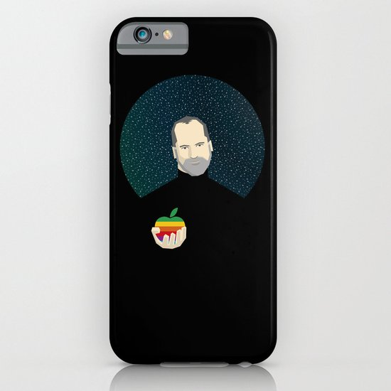 Steven Jobs / Apple iPhone & iPod Case