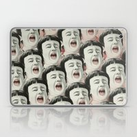 AAAA! II Laptop & iPad Skin