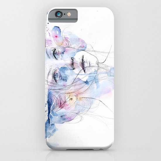 water show iPhone & iPod Case