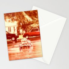 Tinted Independence Stationery Cards