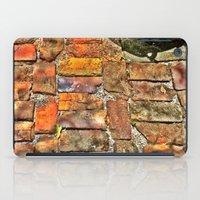 Bricks iPad Case