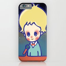 let your heart talk Slim Case iPhone 6s