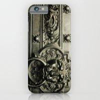 Lion Door iPhone 6 Slim Case