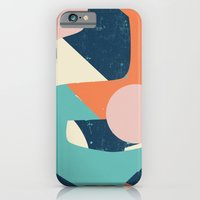 Dreamy Reactions iPhone 6 Slim Case