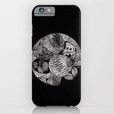 Drawing 2 iPhone 6 Slim Case
