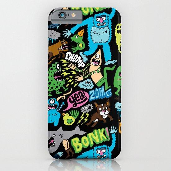 BONK! iPhone & iPod Case
