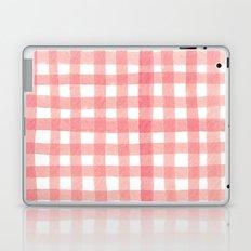 Gingham Watermelon Laptop & iPad Skin