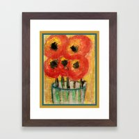 FREE SHIPPING now through March 17 Framed Art Print