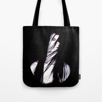 JU-ON Tote Bag