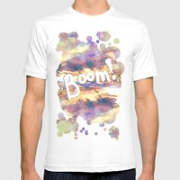 Unbreak The Broken Mens Fitted Tee White SMALL