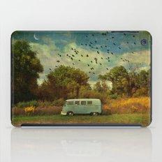 Road Trip iPad Case
