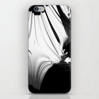 Umbelas iPhone & iPod Skin