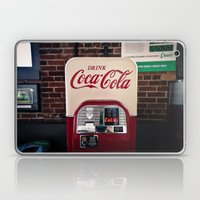 Coca Cola Laptop & iPad Skin