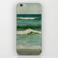 Emerald iPhone & iPod Skin
