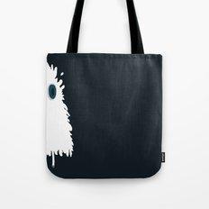 furry Tote Bag
