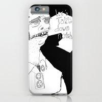 Let's take it down a notch. iPhone 6 Slim Case