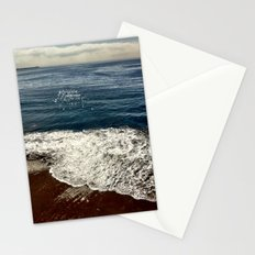 Seaside.  Stationery Cards